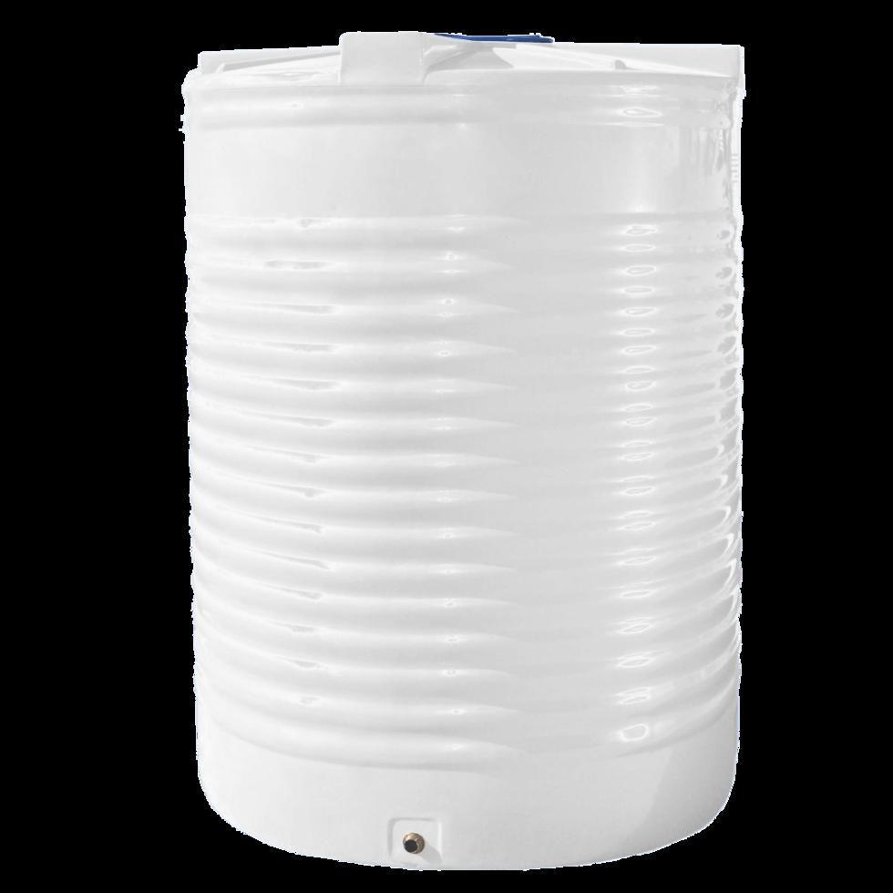 Емкость 15000 литров вертикальная