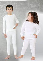 Темолосины детские, белые