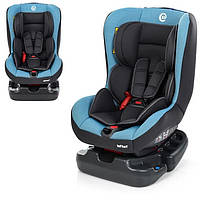 Автокресло El Camino ME 1010 Infant Blue Shadow