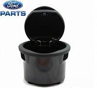 Пепельница центральной консоли Ford (стакан)-1580832 (1757030)