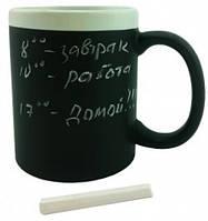 Чашка Органайзер (черная), Чашка Органайзер (чорна), Оригинальные чашки и кружки