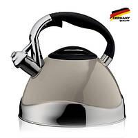 Чайник KELA Varus серый опал, 3 л (11697)