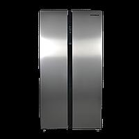 Холодильник Side-by-Side GRUNHELM GNB-180MLX