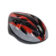 Шлем защитный B 31985 красный B31985