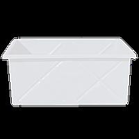 Пластиковые контейнеры на 1500 л.