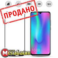 Защитное стекло T-PHOX Glass Screen For Huawei P Smart (2019) Black, фото 1