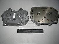 Головка компрессора ЗИЛ в сб. , 130-3509039
