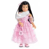 История происхождения куклы.