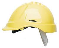 Каска защитная SCOTT, style 600 (желтая)