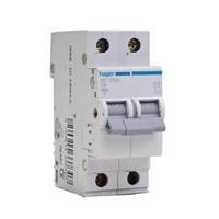 Двухполюсные автоматические выключатели 6 ka хар-ка С