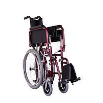 Коляска инвалидная Коляска «Slim» (комнатная), фото 3