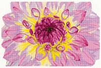 """Набор для вышивания """"Цветение цветка"""""""