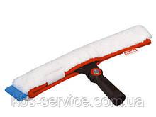 Щетка для мытья окон Эволюшн в сборе, 35 см, Vileda Professional