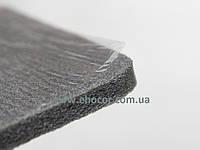Полотно химически сшитое (ППЭ НХ) самоклеющийся 5 мм