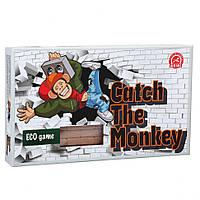 """Настольная игра для детей """"Злови мавпу"""" Arial 911364"""