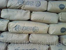 Цемент м400 Портландцемент Киев с доставкой, фото 3