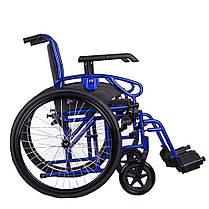 Коляска инвалидная OSD Millenium 3 (Италия), фото 2