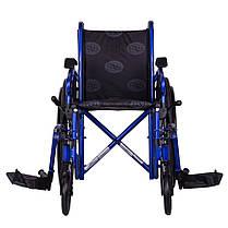 Коляска инвалидная OSD Millenium 3 (Италия), фото 3