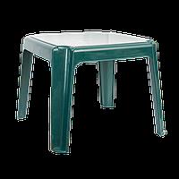 Столик для шезлонга Papatya ROYAL 05 темно-зеленый, фото 1