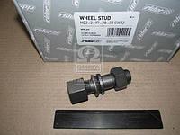 Шпилька М22х2х97х28х38 SW32 колеса BPW, SAF (RIDER), RD 22.80.40