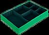 Органайзеры для белья по индивидуальным размерам (модель 9)