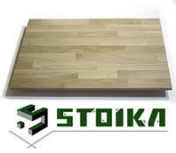 Мебельный щит из ясеня 1000x600x20 (Европейское качество)