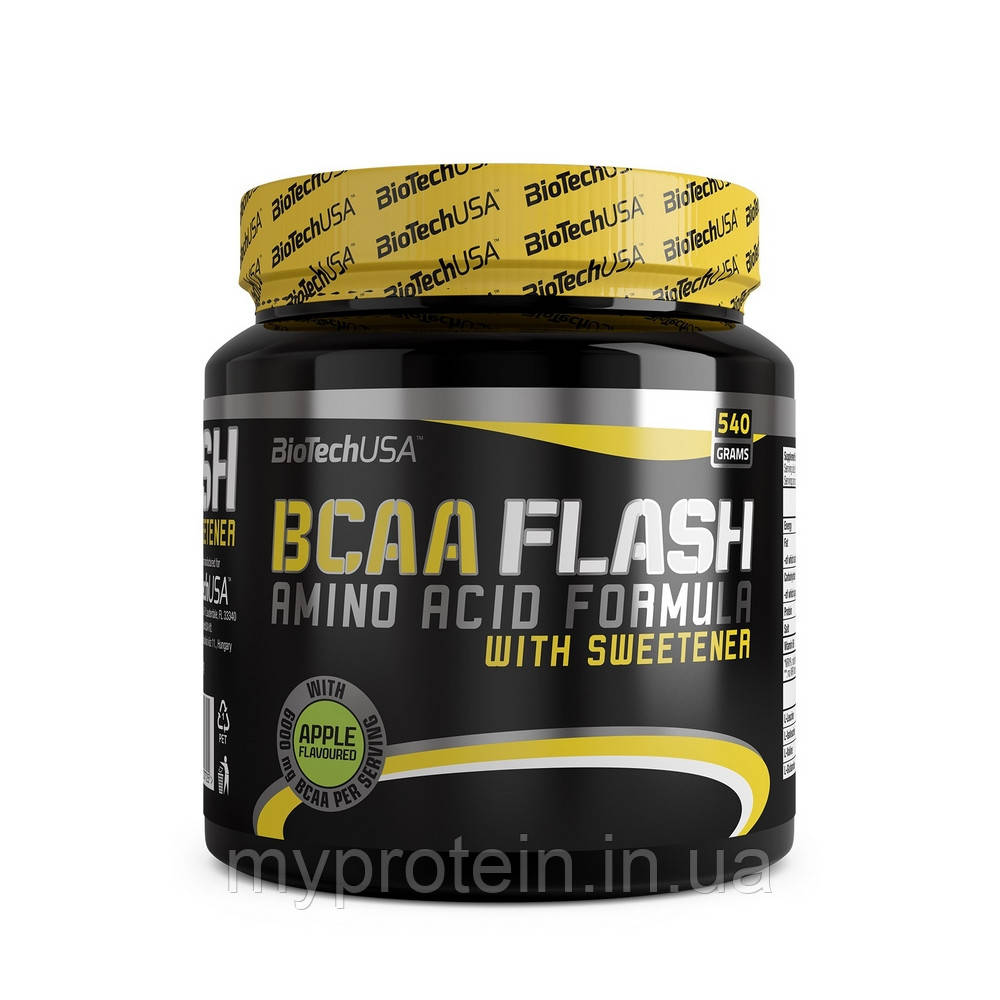 Бца BCAA Flash (540 g )