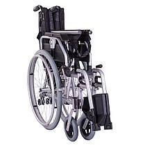 """Коляска инвалидная облегченная """"Light Modern"""", фото 3"""