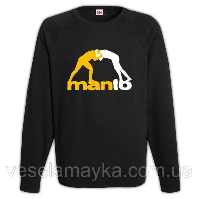 Свитшот Manto (Манто)