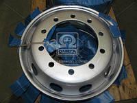 Диск колесный  22,5х9,00 10х335 ET 175 DIA281,обод усиленный , 900250-02