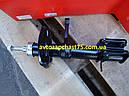 Стойка (амортизатор) Ваз 1119 передняя левая, масляная (СААЗ, Скопин, Россия), фото 3