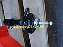Стойка (амортизатор) Ваз 1119 передняя левая, масляная (СААЗ, Скопин, Россия), фото 4