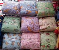 Детский набор в кроватку с карманом