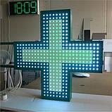"""Світлодіодний аптечний хрест 750х750 мм Серія """"Standart"""", фото 5"""