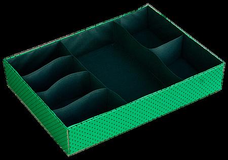 Органайзеры для белья по индивидуальным размерам (модель 10)