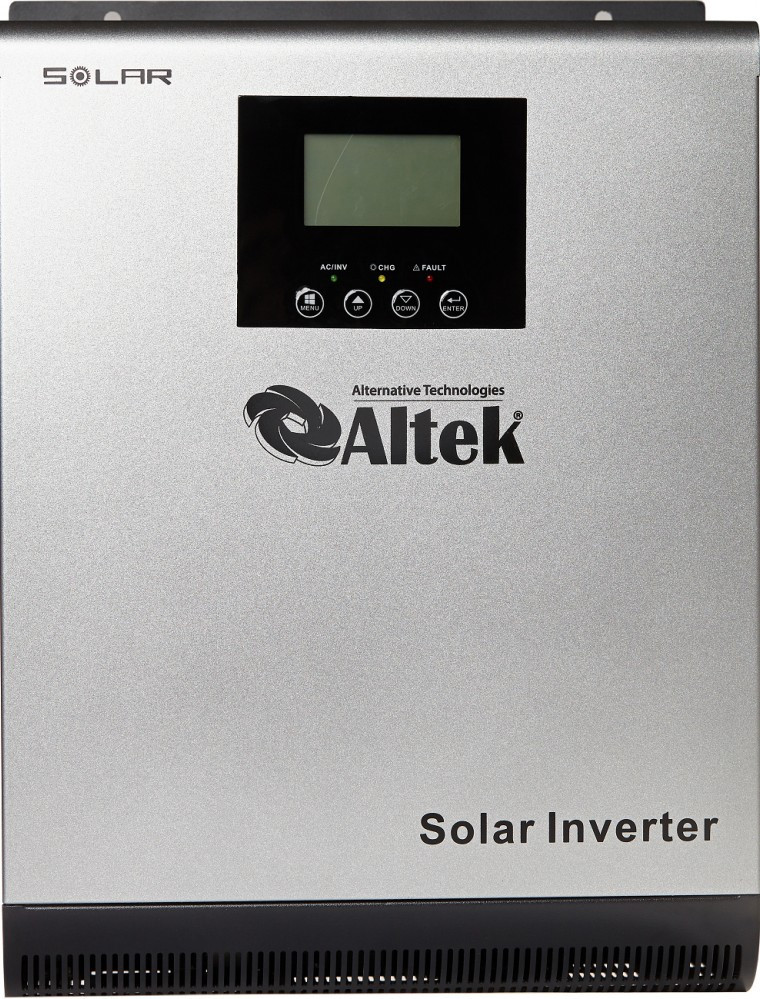 Инвертор PV18-4048 PK 3200W-48VDC(PWM 50A)