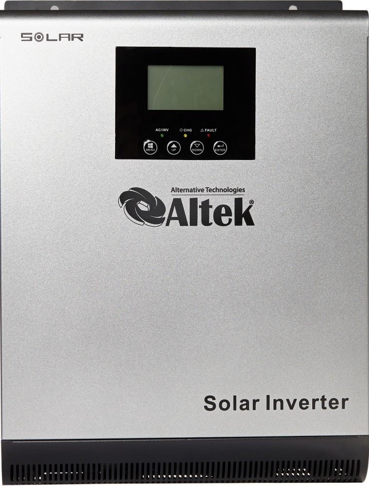 Инвертор PV18-5048 PK 4000W-48VDC(PWM 50A)