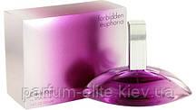 Женская парфюмированная вода Calvin Klein Euphoria Forbidden 100ml(test)