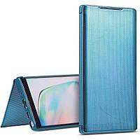 Чехол-книжка Clear View TPU Cover для Samsung Galaxy M30s
