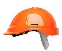 Каска защитная SCOTT, style 600 (оранжевая)
