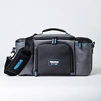 Сумки и рюкзаки Термосумка Prozis Befit Bag 2.0,  Grey Edition