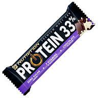 Батончик GoOn Protein 33%, 50 грамм Шоколад