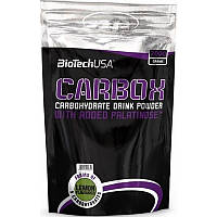 BioTech Карбо углеводы CarboX (2 kg )