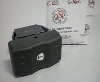 Кнопка центрального замка Logan/MCV/Sandero (Faza1) до 2008 г. QSP-M