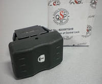 Кнопка центрального замку Logan/MCV/Sandero (Faza1) до 2008 р. QSP-M
