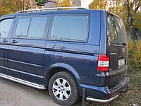 Подножки Volkswagen T5, фото 1