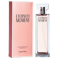 Жіноча парфумована вода Calvin Klein Eternity Moment 50ml, фото 1
