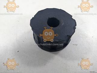 Подушка опоры двигателя ЗИЛ верхняя (пр-во Самара Россия) ПД 14423 Габариты: диаметр ф61мм, высота 29мм, отверстие на ф18мм
