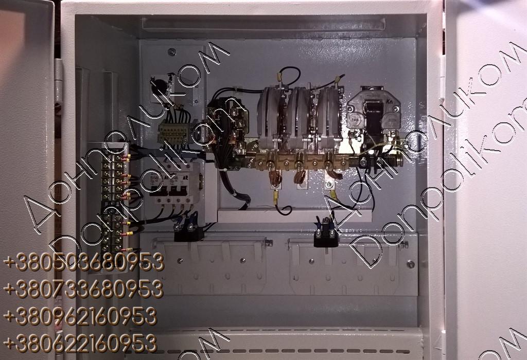 Я8901-4277 крановый ящик  ввода и защиты