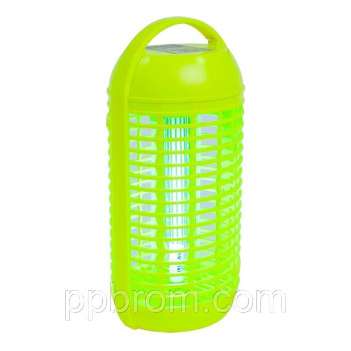 Ламповый уничтожитель комаров MO-EL CRICRI 300 Fluo Green (до 50 м2, сертификат)